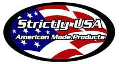Strictly Logo, Sheet Metal Machinery